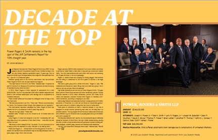 Chicago Law Journal 2019